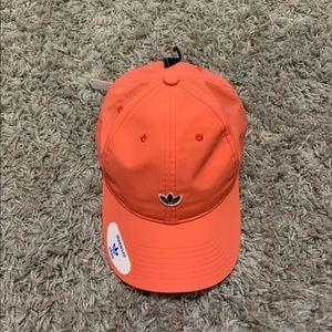 ☀️Adidas trefoil adjustable hat